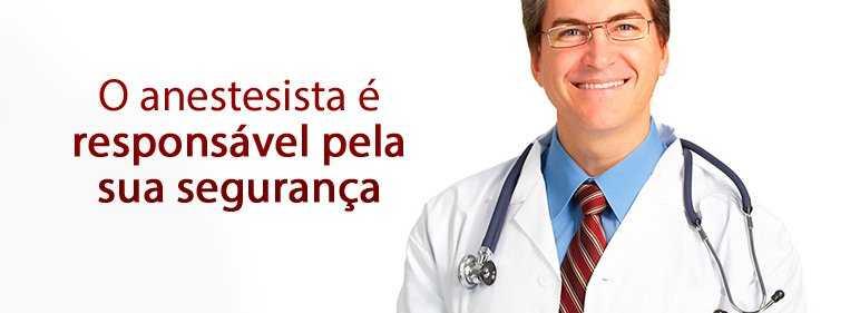 medico anestesista