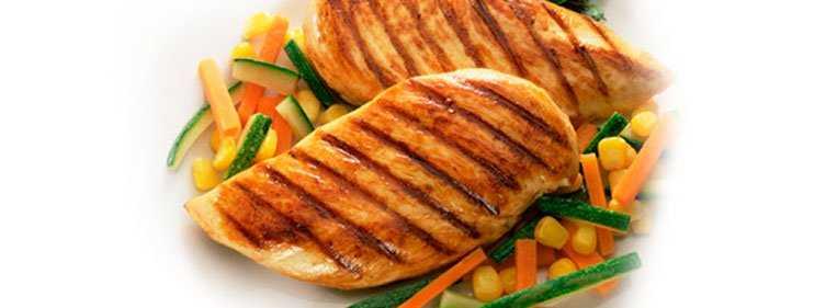 10 dicas para comer bem e viver melhor-frango