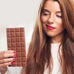 Chocolate: 11 motivos que farão você comer sem culpa!