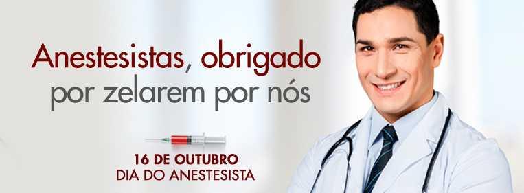 Dia do Anestesista