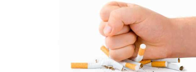 fumar após cirurgia