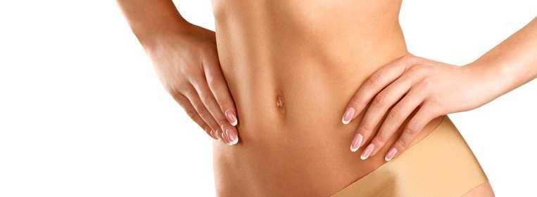 drenagem linfatica abdominoplastia