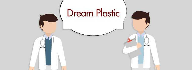dream plastic sp