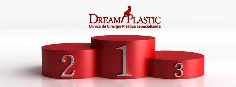 clínica plasticadosonho