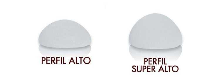 a5c72d922 O cirurgião plástico também vai analisar o melhor entre os tipos de prótese  de silicone de mama. Neste caso, estamos falando dos perfis existentes.