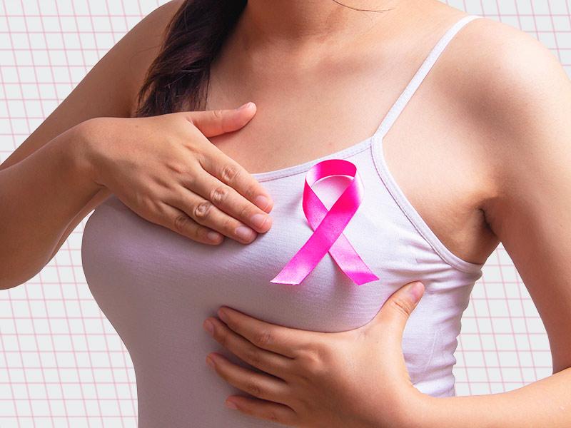 protese de silicone e cancer de mama