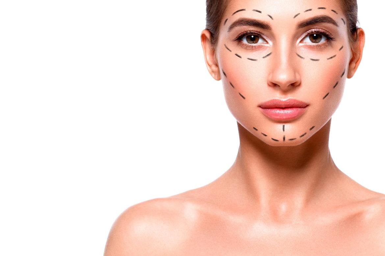 4 Procedimento Facial Linhas