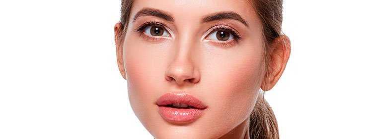 cirurgia plastica no nariz antes e depois