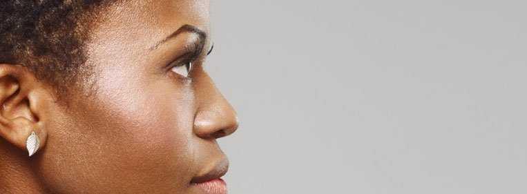 como diminuir tamanho do nariz