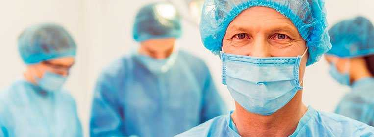 cirurgias de nariz