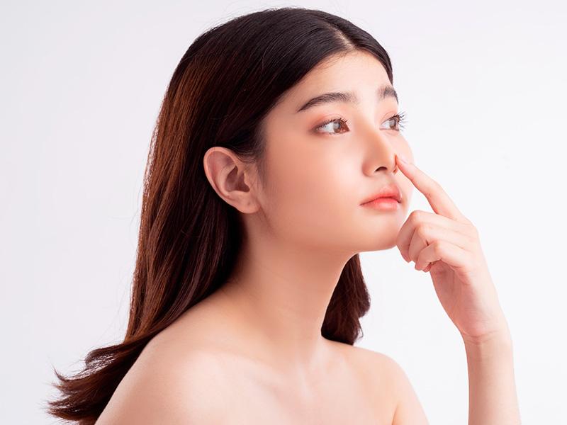 cirurgia nariz grande