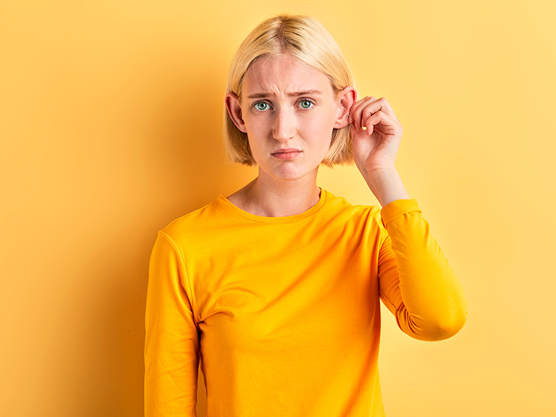 diminuir orelha