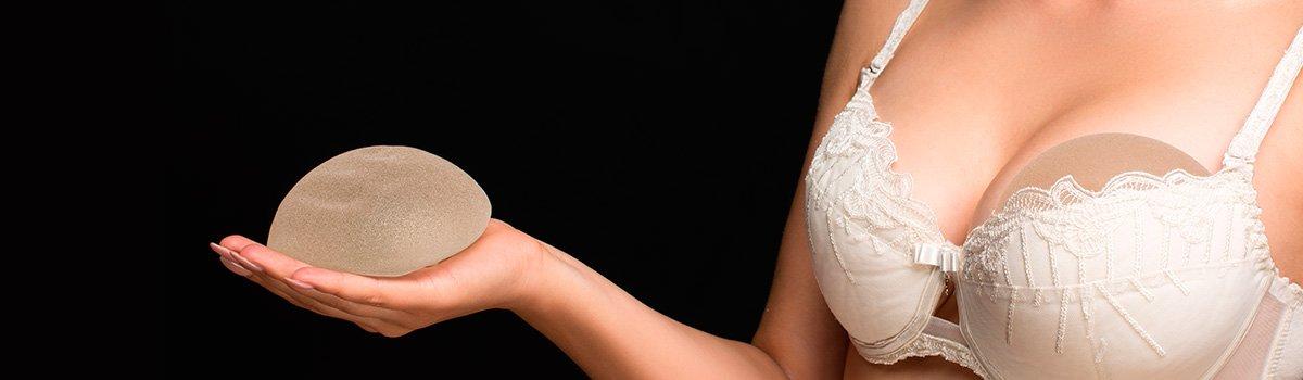 Cirurgia de suspensão de mama