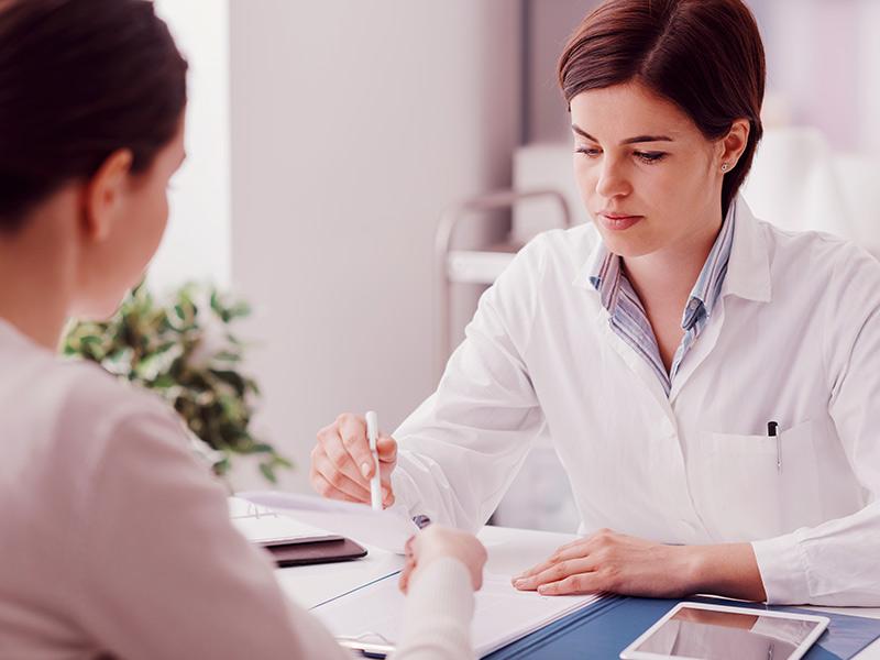 cirurgia diminuir mama