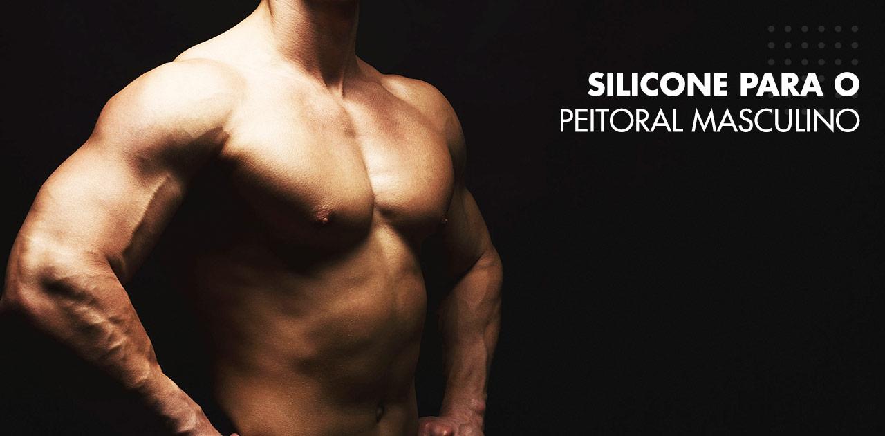 silicone masculino