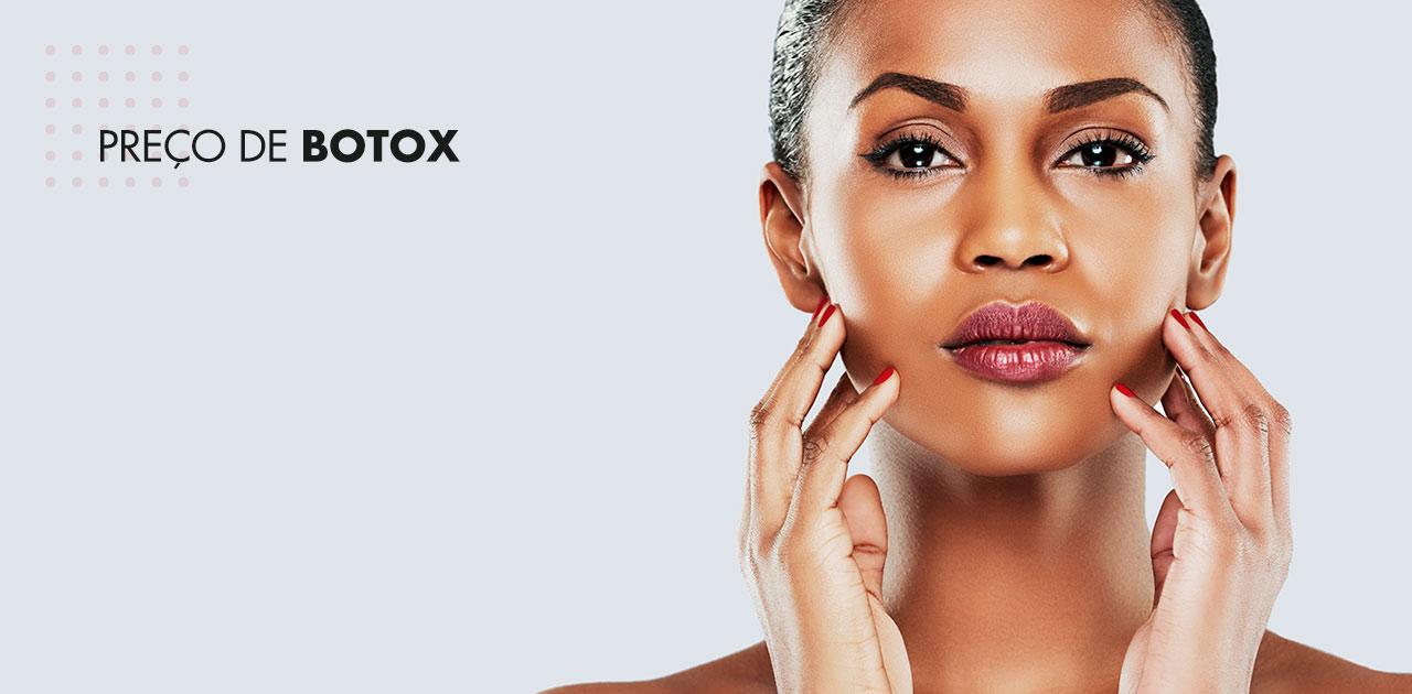 botox preço