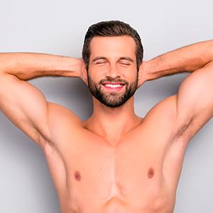 Ginecomastia: Como acabar com o crescimento das mamas nos homens