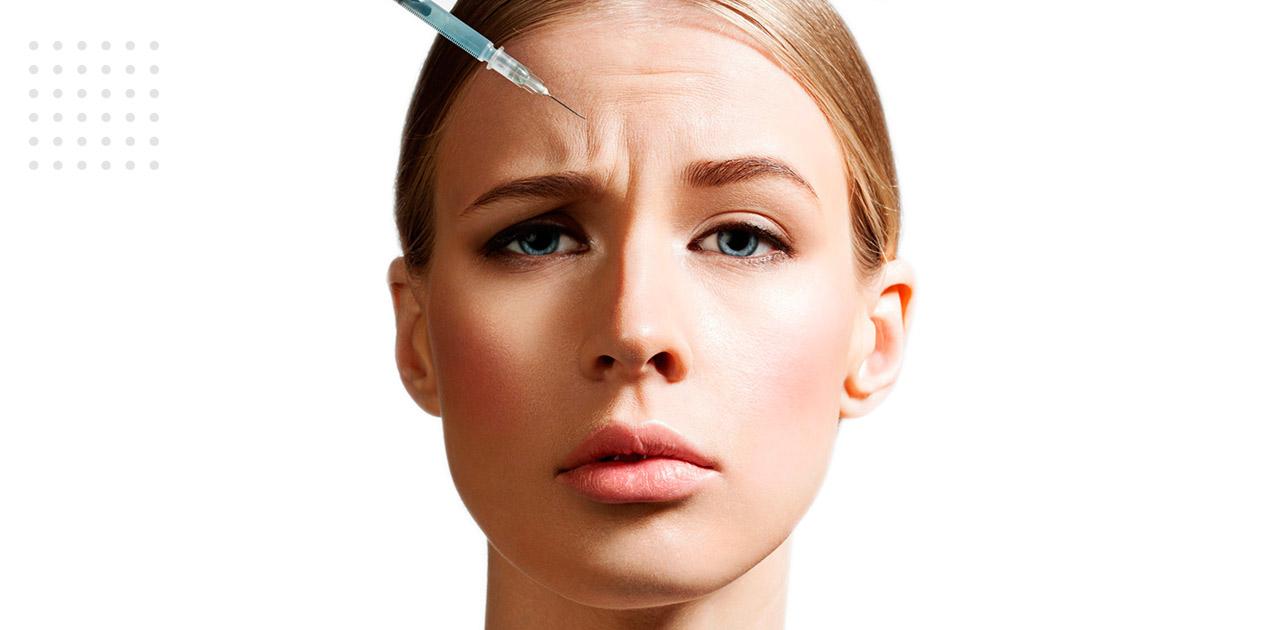 tratamento rugas rosto