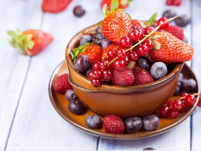 frutas chapa barriga