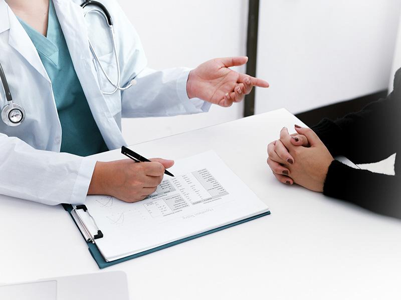 exames pre operatorios protese silicone