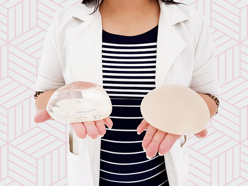 revestimentos protese silicone