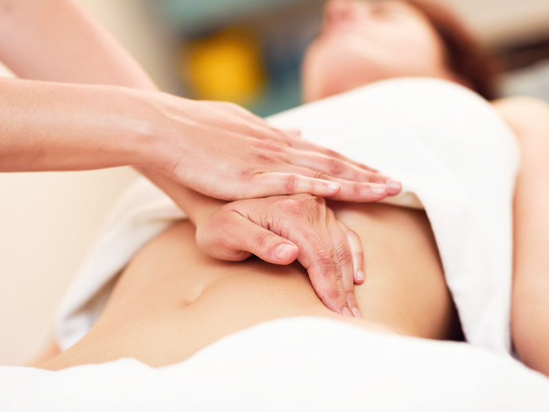 Drenagem linfática abdominoplastia