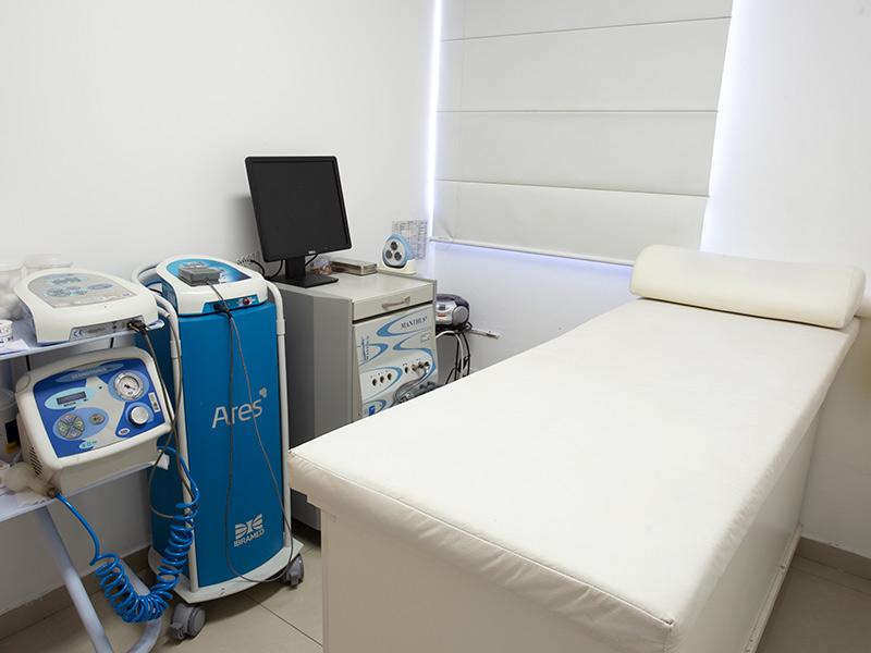 drenagem pós operatório abdominoplastia