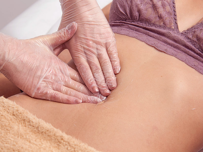 drenagem linfática pós operatório abdominoplastia