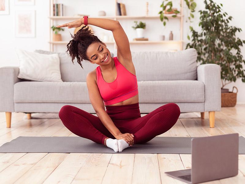 exercicios apos lipoaspiracao