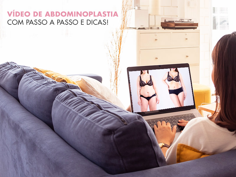 videos abdominoplastia