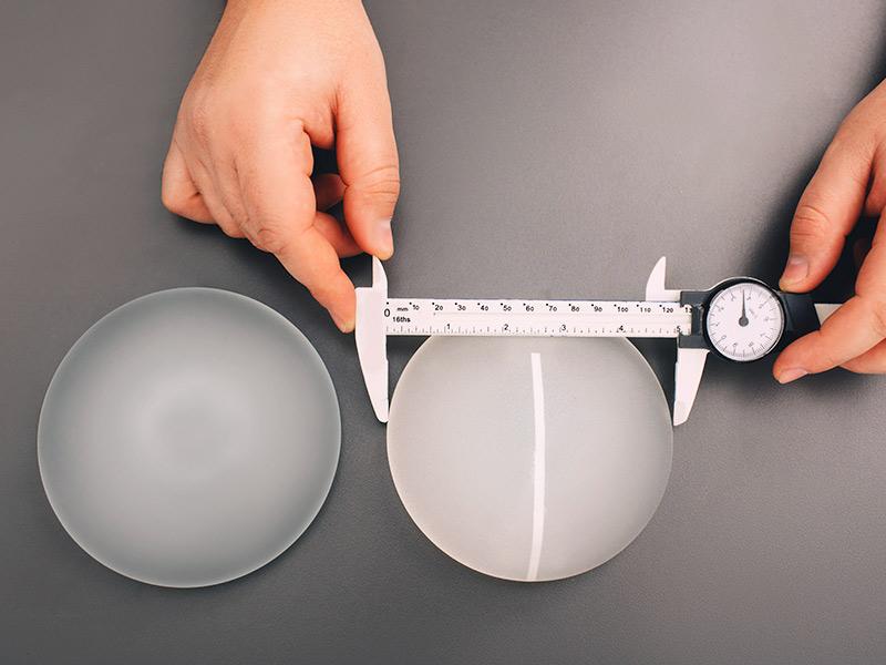 medida do tórax