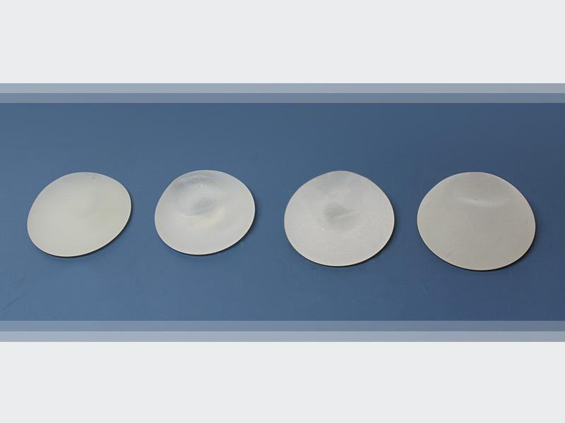 tamanhos de prótese de silicone