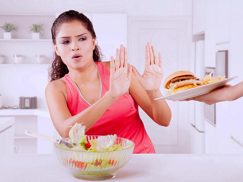 que não comer depois criolipólise