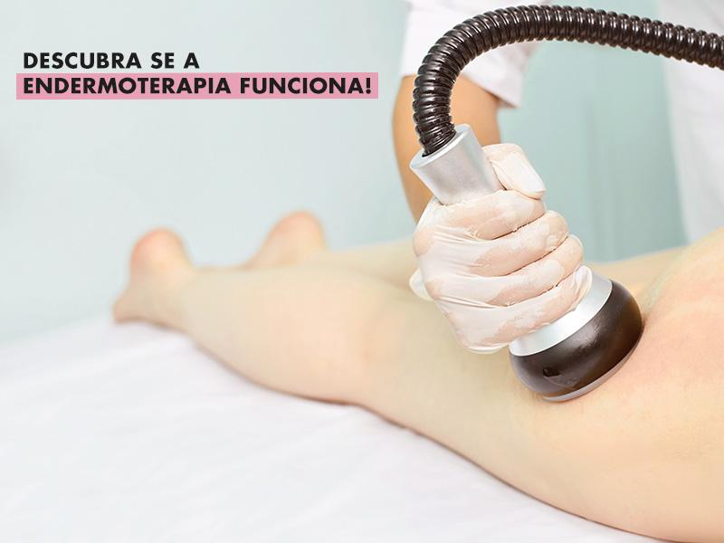 Endermoterapia