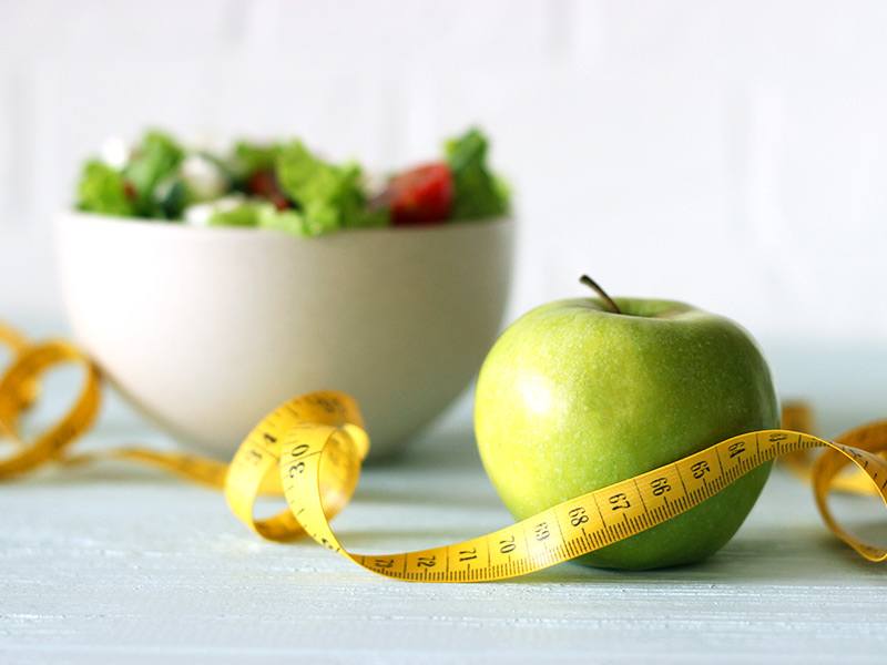dieta peso ideal altura