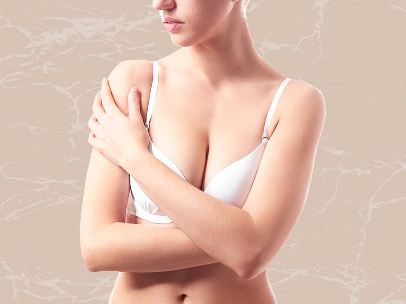 mamoplastia redução