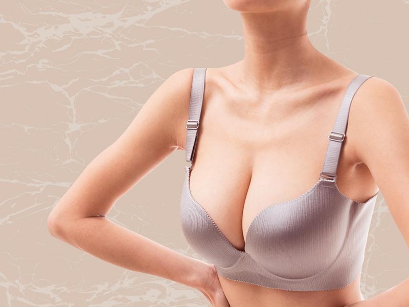 mamoplastia redutora sem silicone