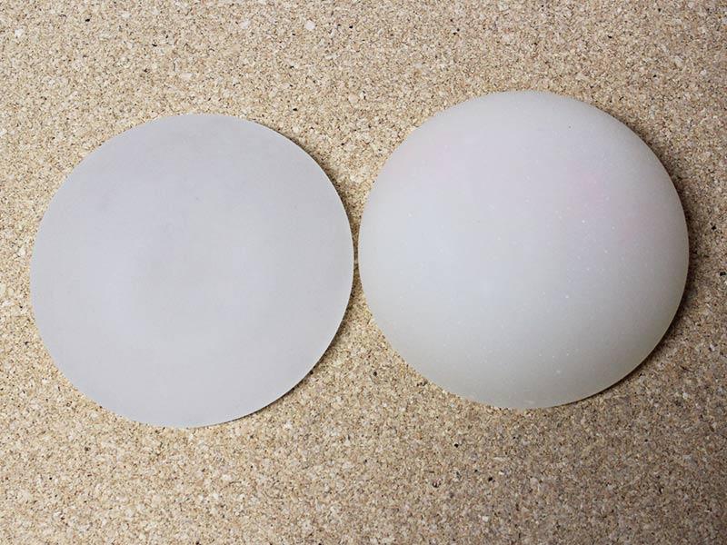 500 ml silicone