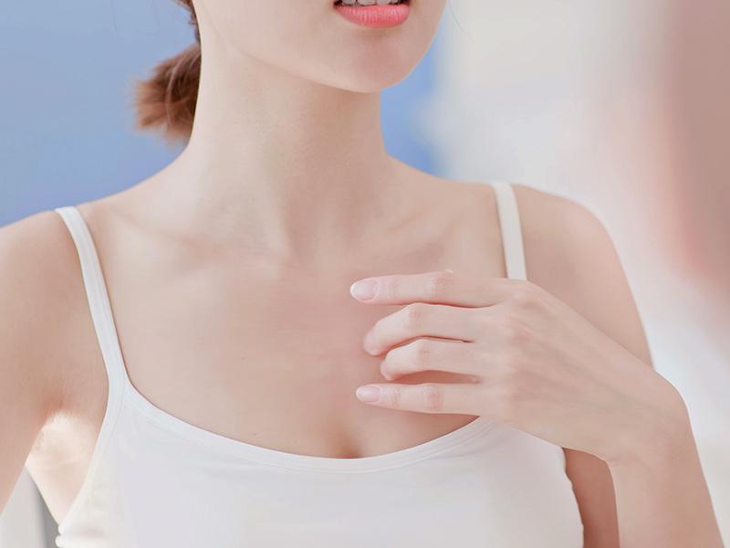 alergia protese silicone