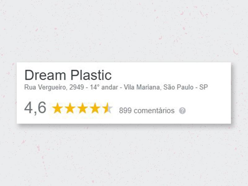 dream plastic