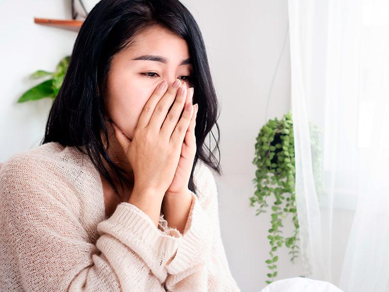 rinoplastia estando resfriado